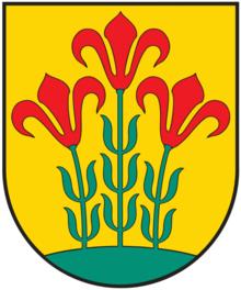 Alytaus rajono savivaldybes herbas
