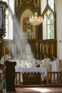 Sv. Misios